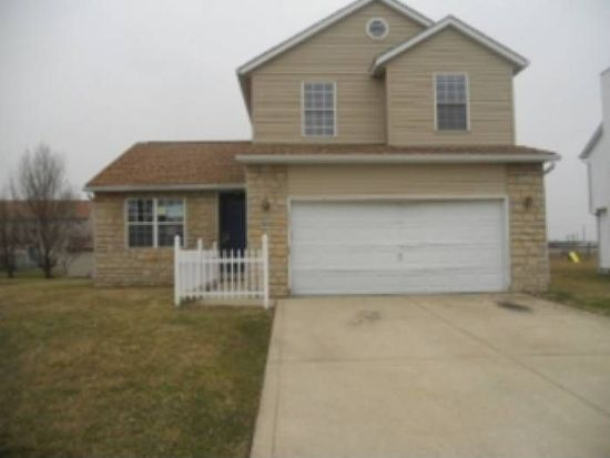 3675 Lake Mead Dr, Grove City, OH 43123