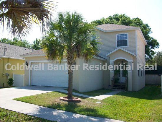 7211 S Mascotte St, Tampa, FL 33616