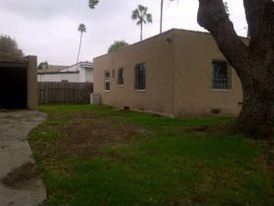 523 Crosby St, Altadena, CA 91001