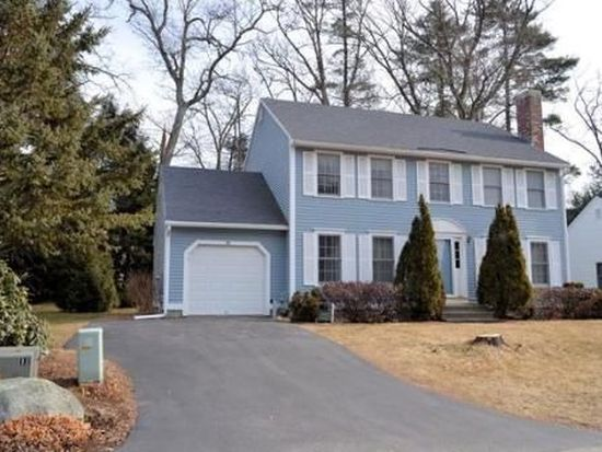 88 Stonegate Rd UNIT 88, Chelmsford, MA 01824