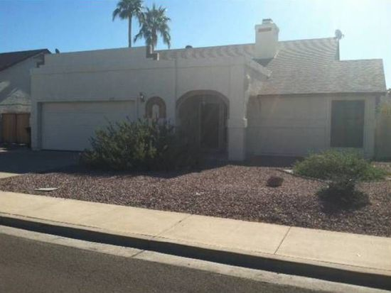 4905 E Grandview St, Mesa, AZ 85205