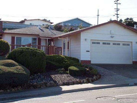 3311 Susan Dr, San Bruno, CA 94066