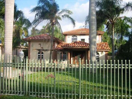 305 NE 116th St, Miami, FL 33161