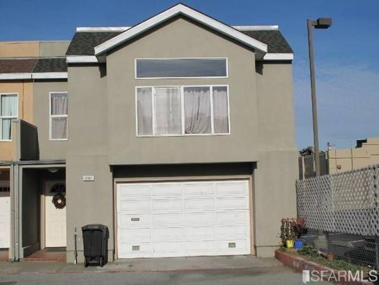 850 Brunswick St # A, San Francisco, CA 94112