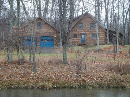 21325 Otter Pond, Wellesley Island, NY 13640
