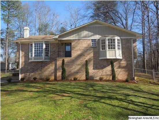 406 13th Pl, Pleasant Grove, AL 35127