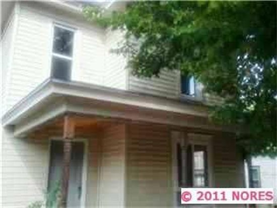 812 E Maple St, Independence, KS 67301