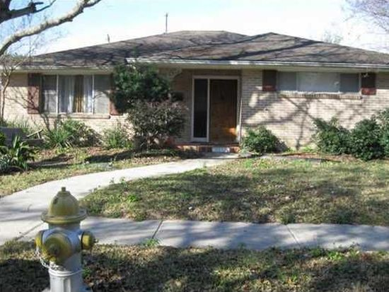 3516 Clifford Dr, Metairie, LA 70002
