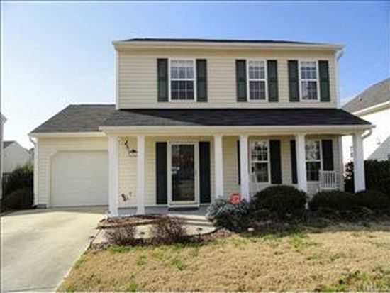 102 Downing Brook Ct, Morrisville, NC 27560