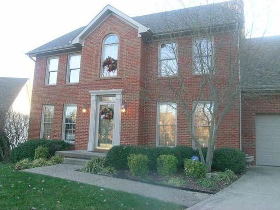 756 Clayvis Ct, Lexington, KY 40515