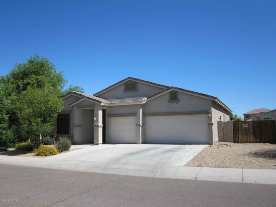 10326 W Forest Grove Ave, Tolleson, AZ 85353