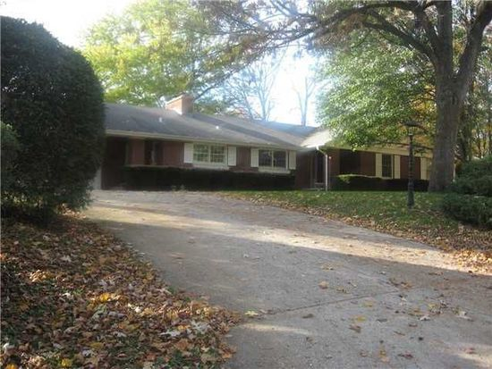 2207 Melody Ln, Anderson, IN 46012