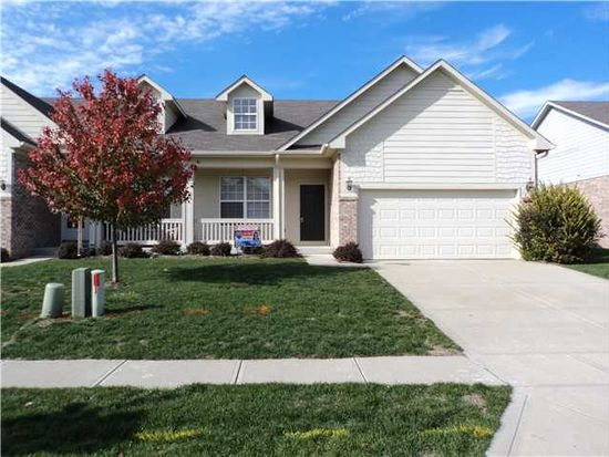 324 Society Dr, Indianapolis, IN 46229