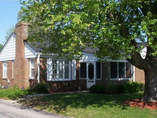 6820 Madison Ave, Indianapolis, IN 46227