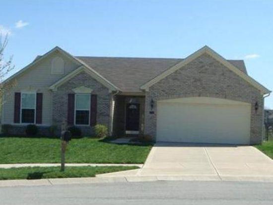 8519 Blair Castle Ct, Indianapolis, IN 46259
