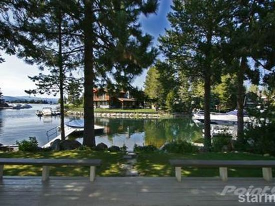 2141 Inverness Dr, South Lake Tahoe, CA 96150