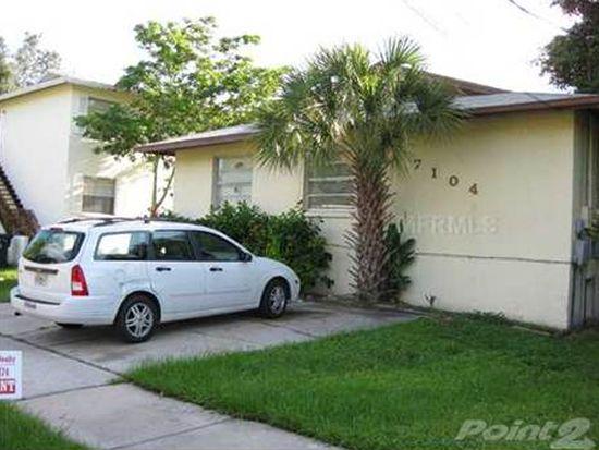 7104 S Kissimmee St, Tampa, FL 33616
