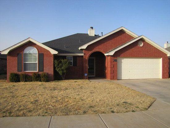 1926 77th Pl, Lubbock, TX 79423