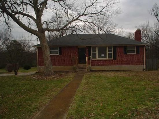 802 E Campbell Rd, Madison, TN 37115