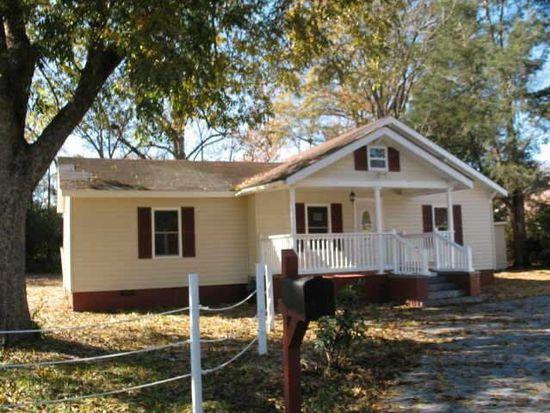 47 Linder St, Bowersville, GA 30516