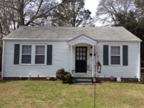 1121 Merry St, Augusta, GA 30904
