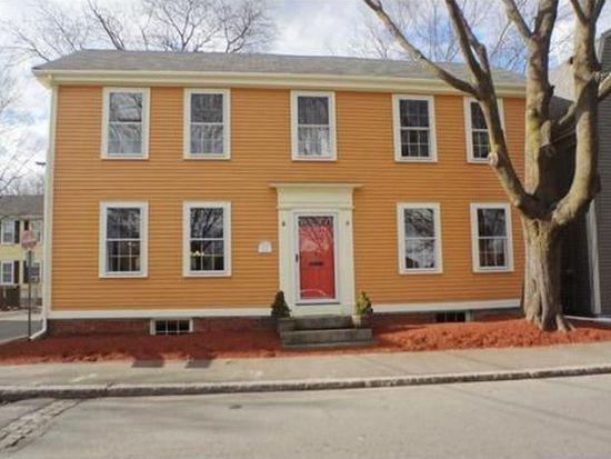60 Derby St, Salem, MA 01970