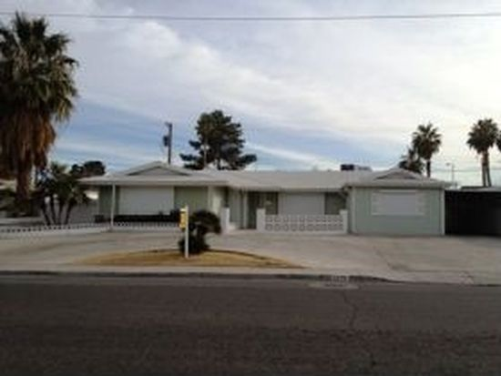 2273 Golden Arrow Dr, Las Vegas, NV 89169