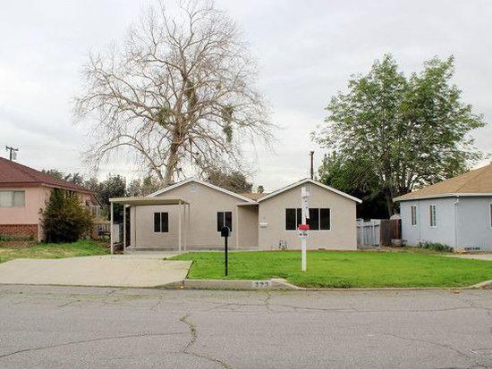 223 E 46th St, San Bernardino, CA 92404