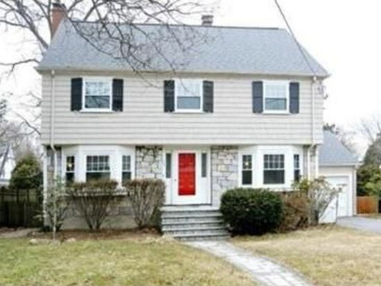 1653 Washington St, Newton, MA 02465