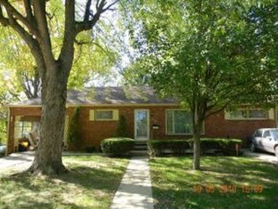 906 S Fess Ave, Bloomington, IN 47401