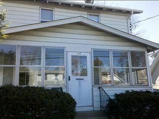 34 Marple Rd, Poughkeepsie, NY 12603