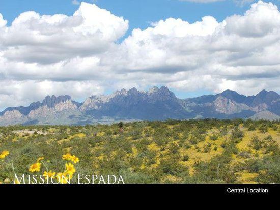 4059 Demos Ave, Las Cruces, NM 88011