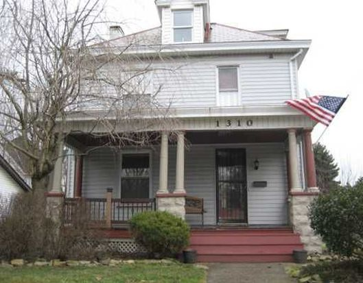 1310 Delaware Ave, New Castle, PA 16105