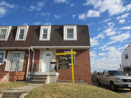 5653 Whitby Rd, Baltimore, MD 21206