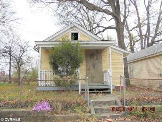 3310 Lawson St, Richmond, VA 23224