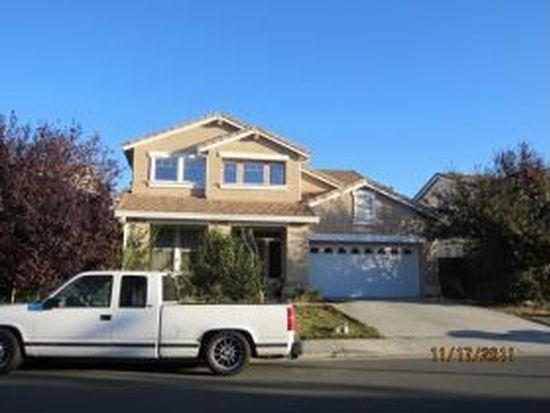 1254 Breckinridge Dr, Fairfield, CA 94533
