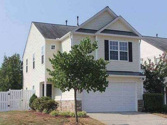 5401 Roan Mountain Pl, Raleigh, NC 27613