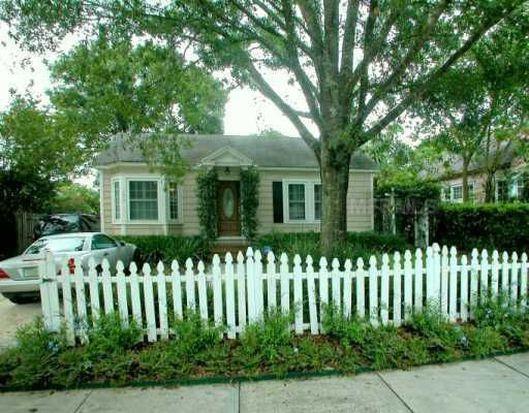 1815 Delaney Ave, Orlando, FL 32806