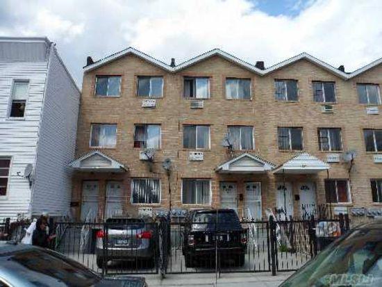 1989 Pacific St, Brooklyn, NY 11233