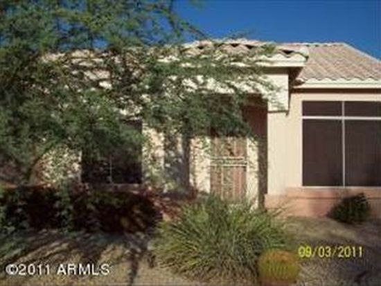 21907 N Via Arnoldo, Sun City West, AZ 85375