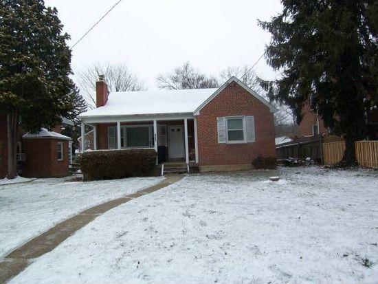 1406 Edmondson Ave, Baltimore, MD 21228