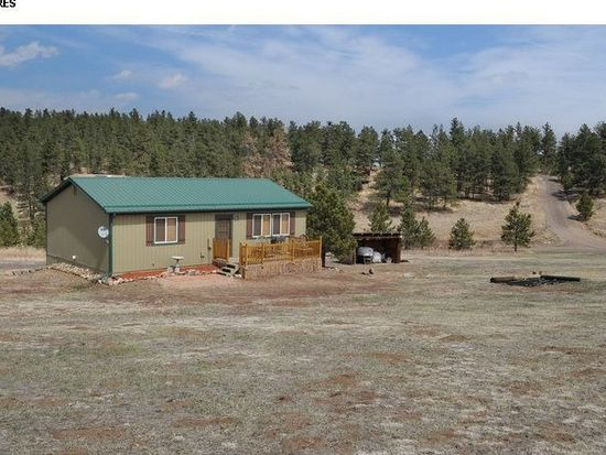 1111 Snow Top Dr, Drake, CO 80515
