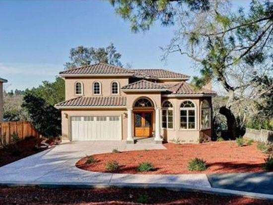 1547 Plateau Ave, Los Altos, CA 94024