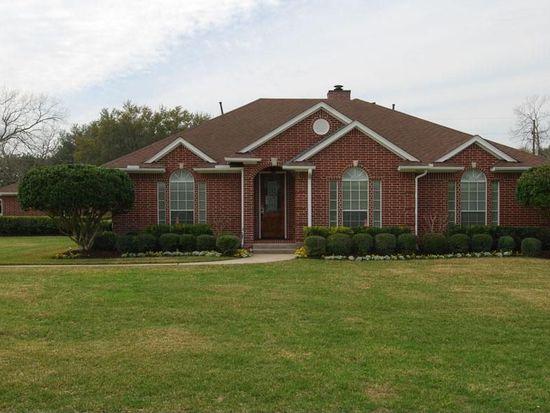 7411 Swanson Dr, Richmond, TX 77406
