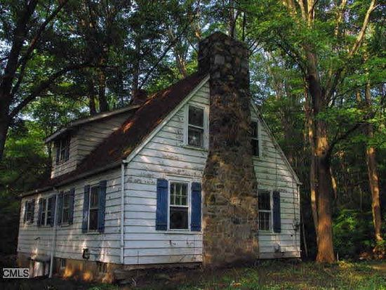 1 Crawford Rd, New Milford, CT 06776