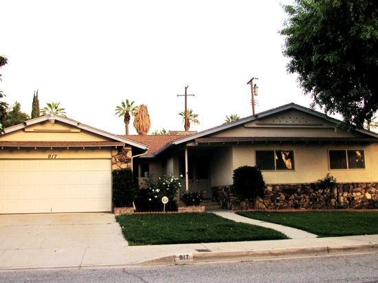 917 Fletcher Ave, Redlands, CA 92373