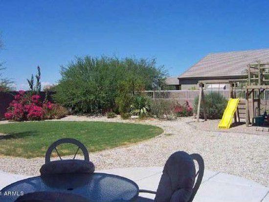 7764 E Sugarloaf Cir, Mesa, AZ 85207