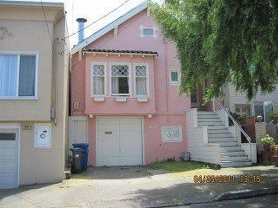 1123 Brunswick St, Daly City, CA 94014
