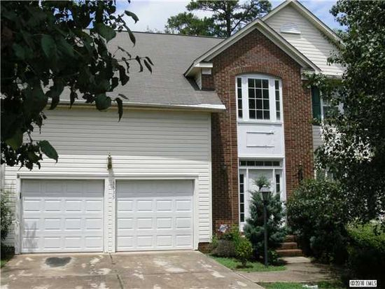 5535 Crisfield Rd, Charlotte, NC 28269