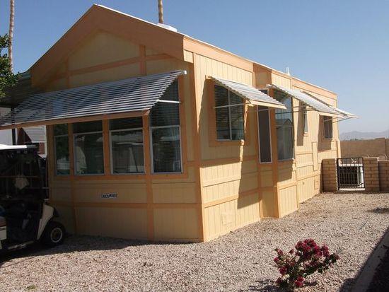5707 E 32nd St LOT 1221, Yuma, AZ 85365
